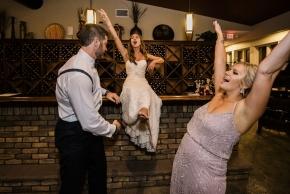 Valenzano Winery Wedding-147