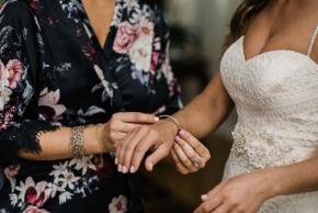 Valenzano Winery Wedding-16