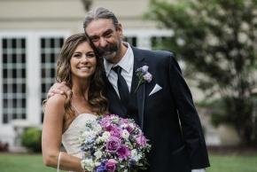 Valenzano Winery Wedding-27