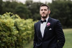 Valenzano Winery Wedding-55