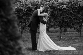Valenzano Winery Wedding-60