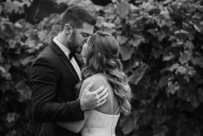 Valenzano Winery Wedding-63