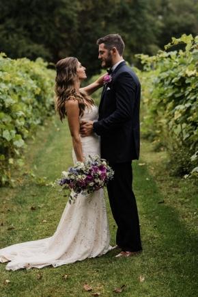 Valenzano Winery Wedding-65