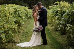Valenzano Winery Wedding-68