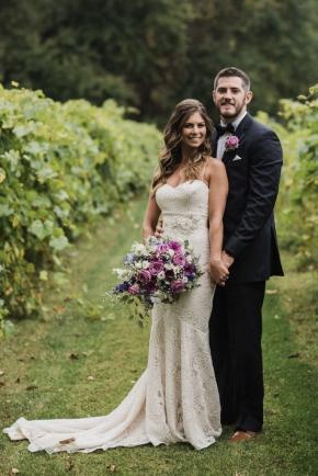 Valenzano Winery Wedding-69