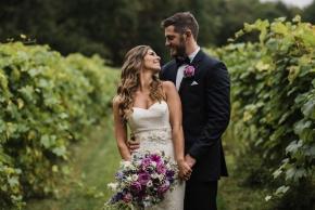 Valenzano Winery Wedding-70