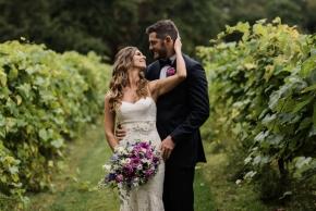 Valenzano Winery Wedding-71