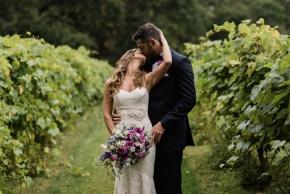 Valenzano Winery Wedding-72