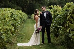Valenzano Winery Wedding-76