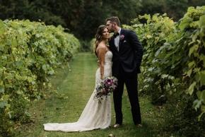 Valenzano Winery Wedding-77