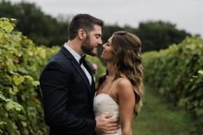 Valenzano Winery Wedding-83