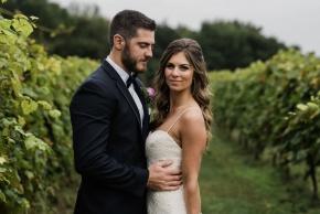 Valenzano Winery Wedding-84