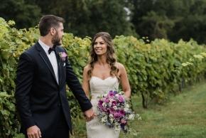 Valenzano Winery Wedding-85