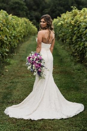 Valenzano Winery Wedding-86